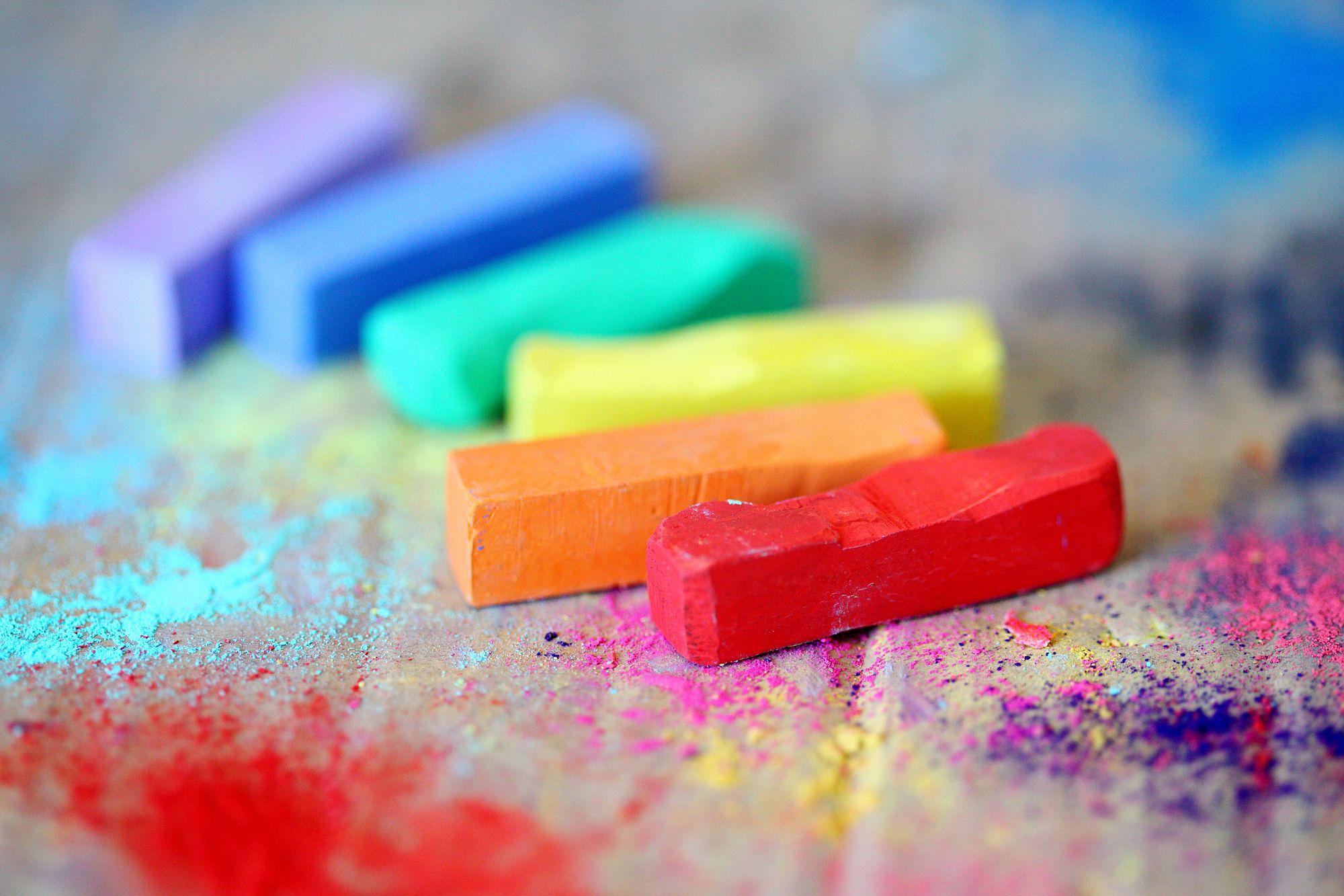 Farben Vielfalt